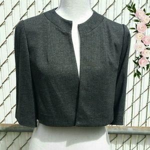 🌹Calvin Klein Dress Mini-Jacket/Blazer🌹